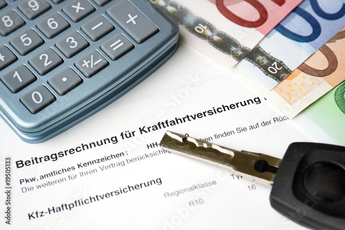Kfz-Versicherung 02