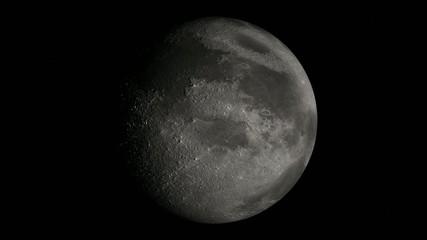 Moon fase