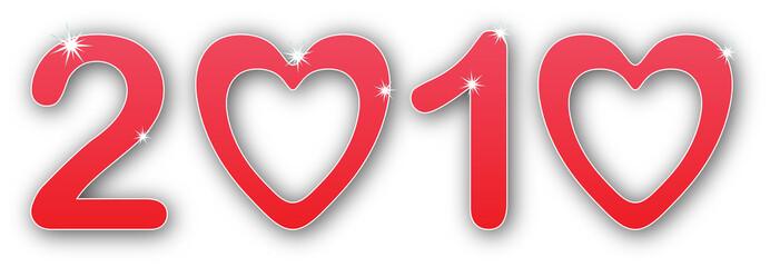 2010 Valentine's Day