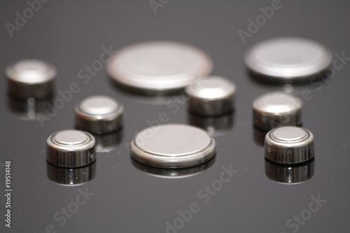 pile bouton - 19514148