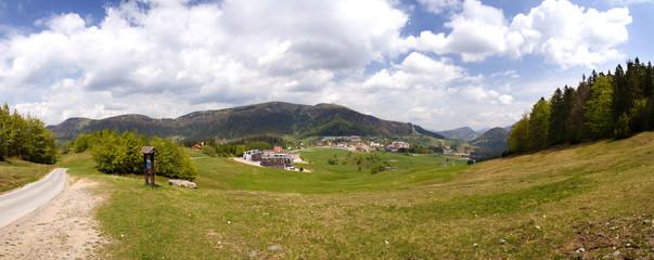 donovaly - slovakia