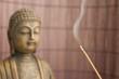 Opfer für Buddha
