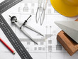 Building Equipment On House Plans