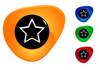 button T star