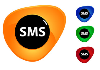 button T sms