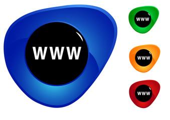 button T www