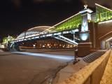 Fototapete Rußland - Nacht - Andere