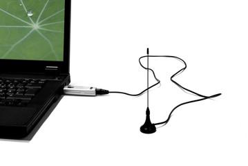 USB DVB-T-Stick