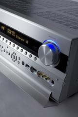 Hi-Fi receiver