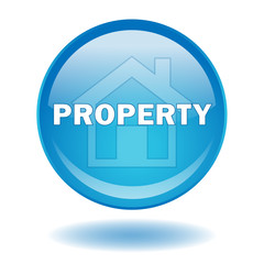 """PROPERTY"" web button (real estate agency sales for sale let)"