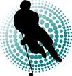 Hockey players (symbol)