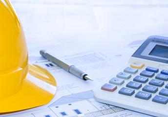 building finance