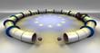 CERN LHC Ring