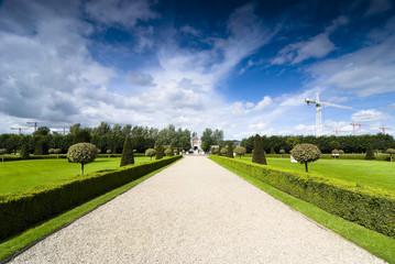 Park Garden Grounds