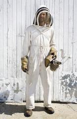 Male Beekeeper