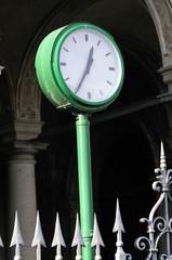orologio pubblico