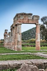 Sanctuary of Artemis