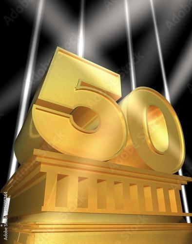 50 gold