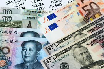 Wechselkurse - Exchange Rates