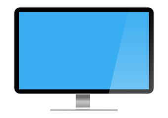 Monitor abstrakt