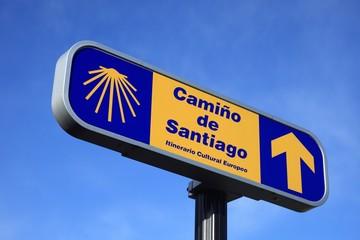 Pilgern,Symbol,Jakobsmuschel,Santiago de Compostele