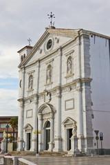 Duomo of Palmanova