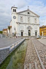 Duomo of Palmanova 2