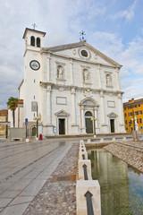 Duomo of Palmanova 3
