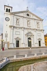 Duomo of Palmanova 5