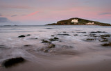 Burgh Island at Sunrise