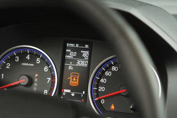 interno auto