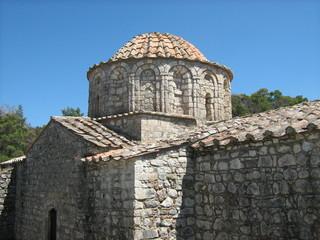 Rhodos - Kirche