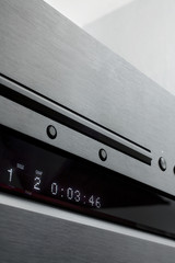 sacd / blu-ray disc player