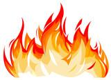Flames - 19671780