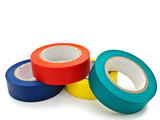 insulating tape poster