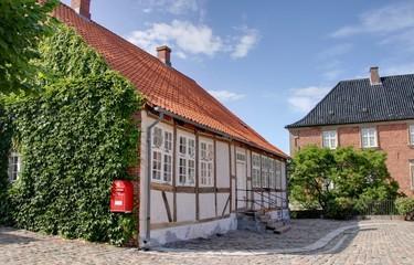 maison danoise