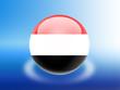 bandeira do Yemen