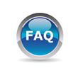 Picto FAQ - Icone questions