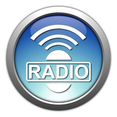 Button Radio I