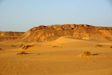 Paysage, Libye