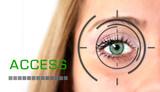 Password retina poster