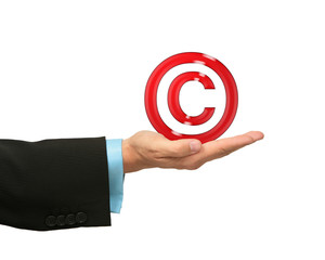 Copyright Red