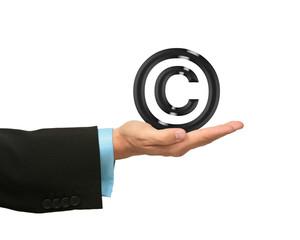 Copyright Black