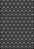 3D Cubes Background - 19693906