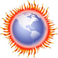 globus_flammenkreis