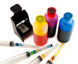 Ink for inkjet printer