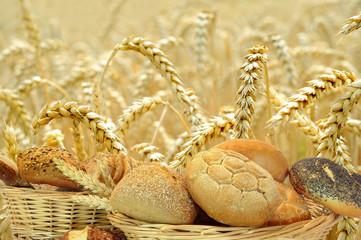 Getreide 124