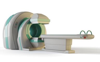 MRI Tomograph