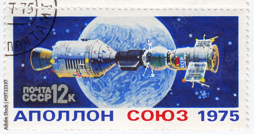 soyuz vs apollo