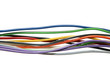 colorful wires - 19740927